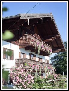 Familienbetriebe - Bayerische Bauernmilch