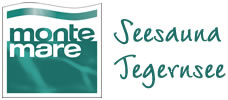 Seesauna Tegernsee - Monte Mare